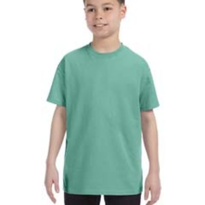Youth 6.1 oz. Tagless® T-Shirt Thumbnail