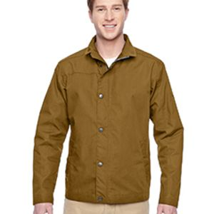 Men's Auxiliary Canvas Work Jacket Thumbnail