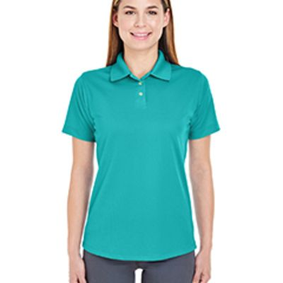 Ladies' Cool & Dry Stain-Release Performance Polo Thumbnail