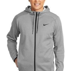 Therma FIT Textured Fleece Full Zip Hoodie Thumbnail