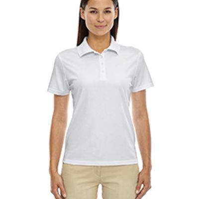 Core365 Ladies' Origin Performance Piqué Polo Thumbnail