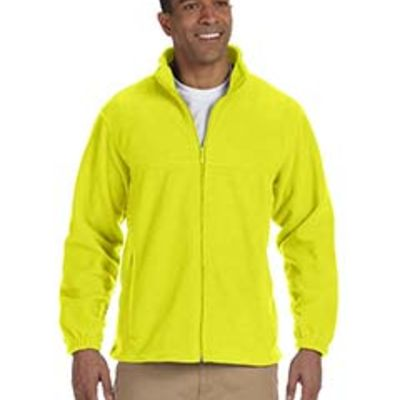 Men's 8 oz. Full-Zip Fleece Thumbnail