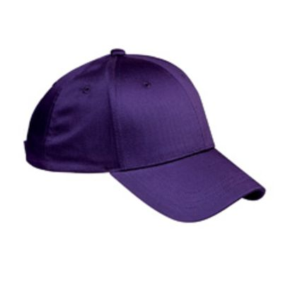 6-Panel Structured Twill Cap Thumbnail
