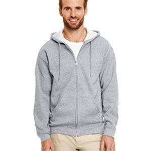 Heavy Blend™ 8 oz., 50/50 Full-Zip Hood Thumbnail
