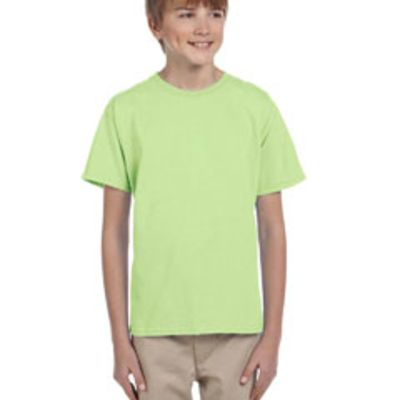 Ultra Cotton® Youth 6 oz. T-Shirt Thumbnail