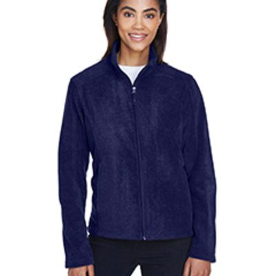 Core 365 Ladies' Journey Fleece Jacket Thumbnail
