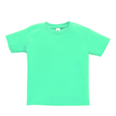 Rabbit Skins Toddler Cotton Jersey T-Shirt Thumbnail