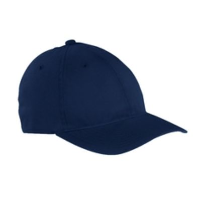 Adult Garment-Washed Cotton Cap Thumbnail
