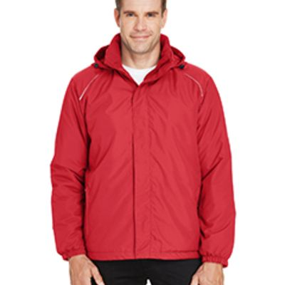 Core 365 Men's Brisk Insulated Jacket Thumbnail