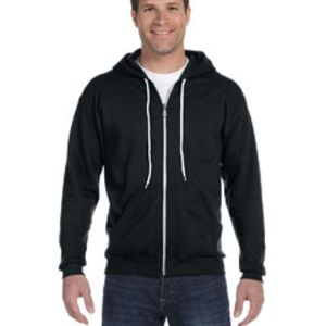 Anvil Adult Full-Zip Hooded Fleece Thumbnail