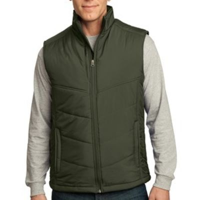 Port Authority Puffy Vest Thumbnail