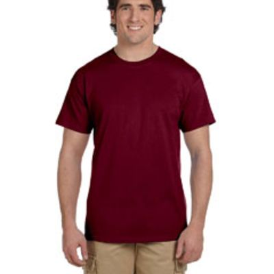 Fruit of the Loom Adult 5 oz. HD Cotton™ T-Shirt Thumbnail