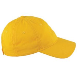 6-Panel Twill Unstructured Cap Thumbnail