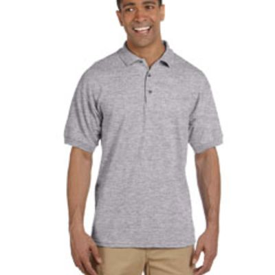 Gildan Adult Ultra Cotton® Adult 6.3 oz. Piqué Polo Thumbnail